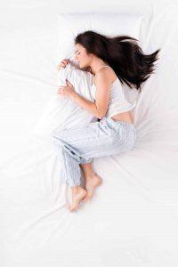 نحوه استراحت برای درمان دیسک کمر