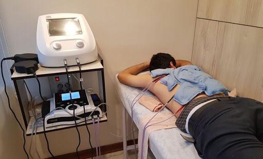 بهترین روش درمان دیسک کمر