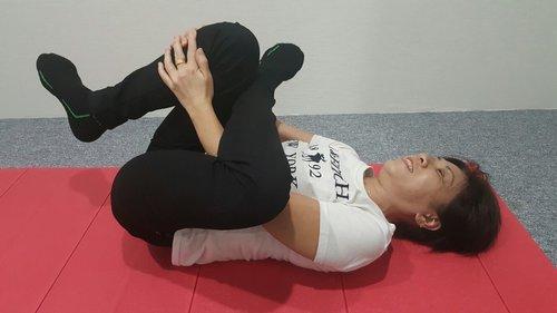 درمان معجزه آسای دیسک کمر با ورزش