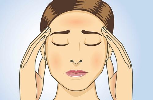 علت درد پشت سر و گردن