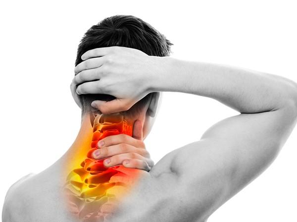 خطرات دیسک گردن